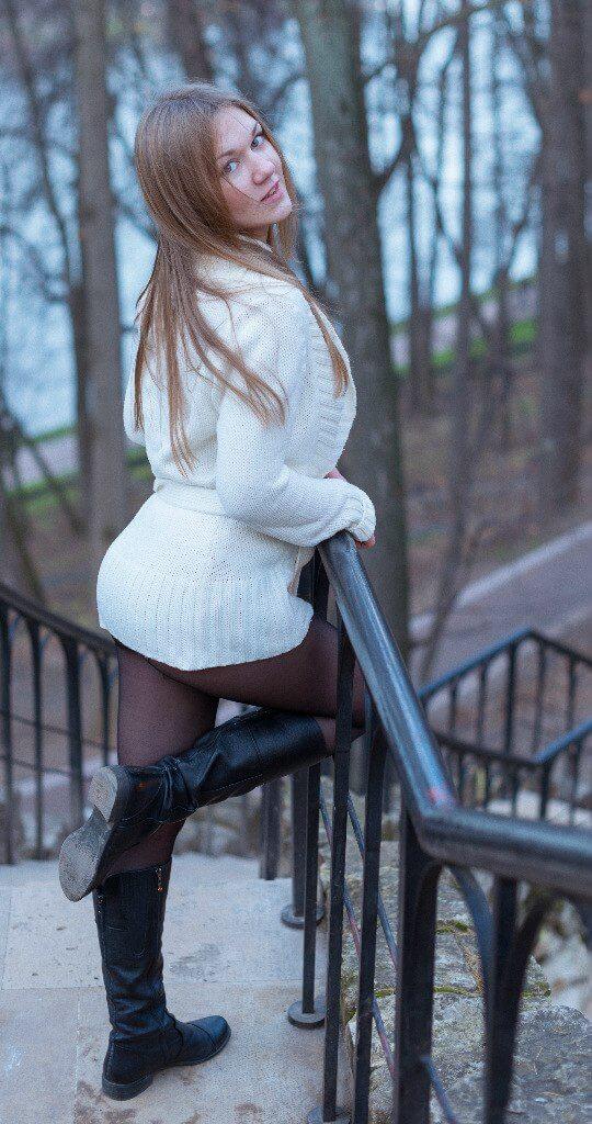 Обворожительные русские девушки — фотограф Юрий Сомов