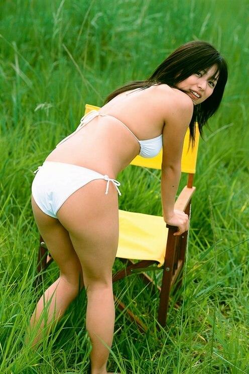 Попки — домашнее фото китайских девушек