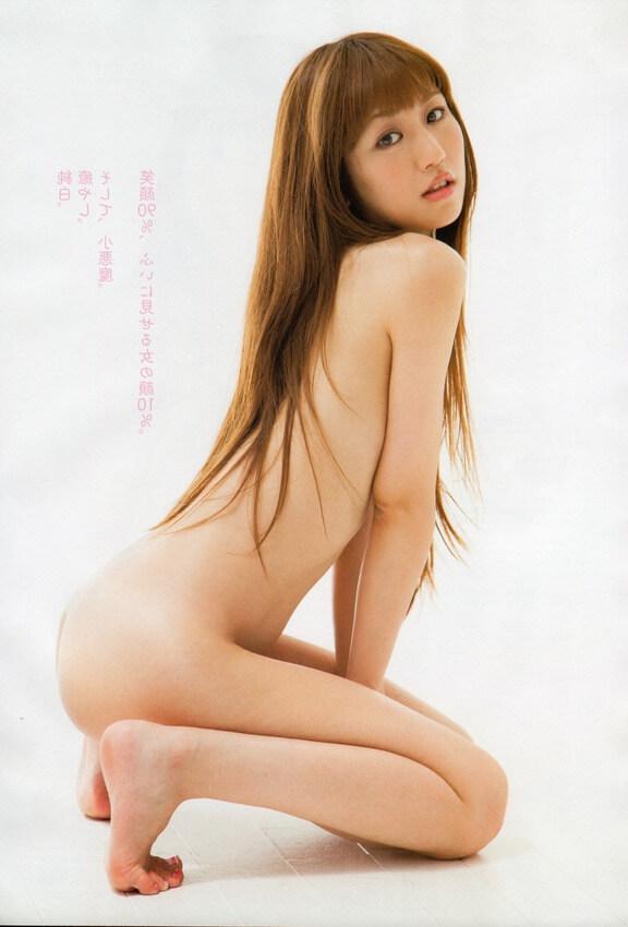 Девушки из китая — фото задниц