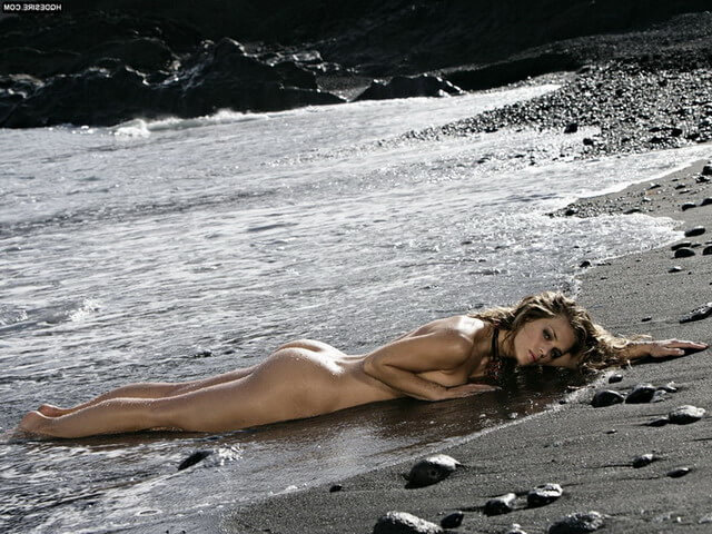 Море — солнце — попки
