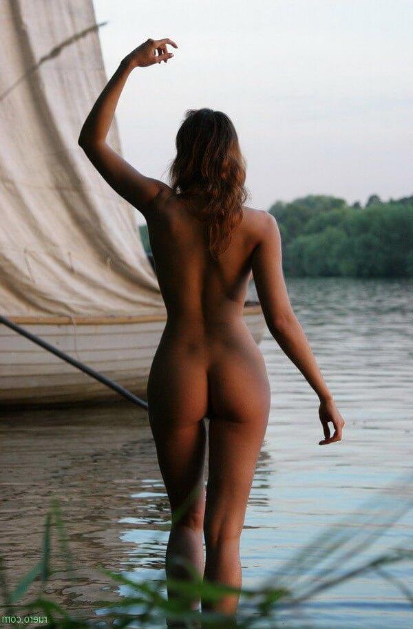 Супер секси попки без трусов
