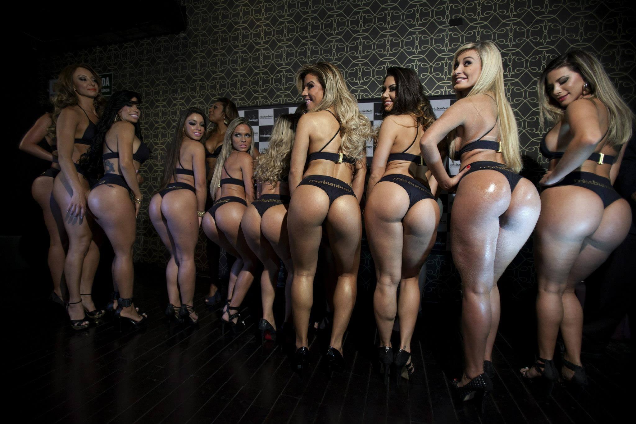 Кастинги поп — молодые девушки проходят отбор