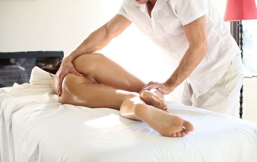 эротика масаждиля двучка