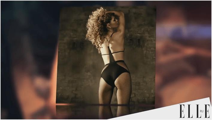 Секси попа Веры Брежневой — 50 реальных фото