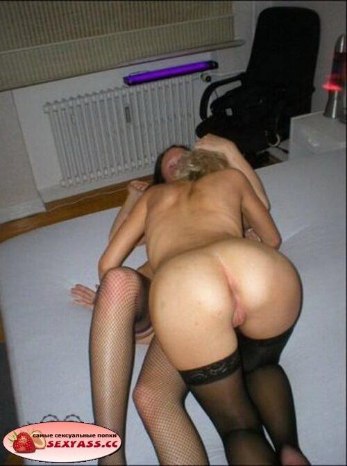 Сексуальные жопочки зрелых мамочек
