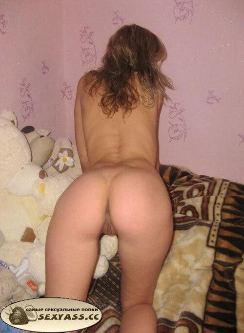 Задницы с анусом на любой вкус — онлайн фото