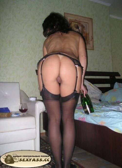 Русские попки анальных проституток