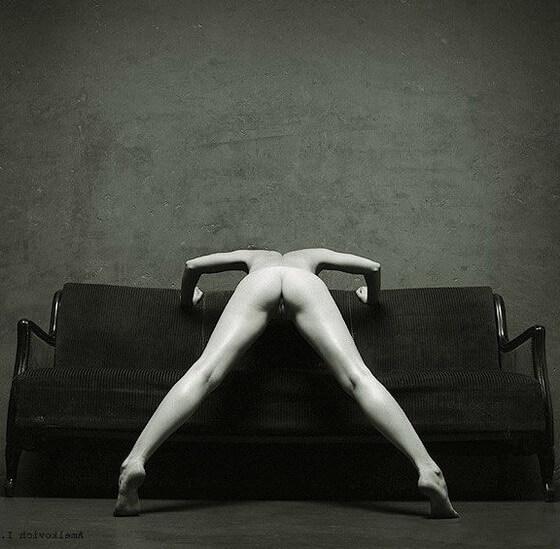 Эротик жопки классных девах — бесплатные фото