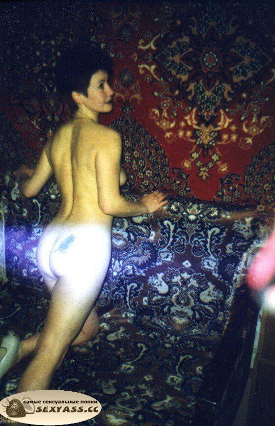 Развязанные жопки русских мамочек — эро фото