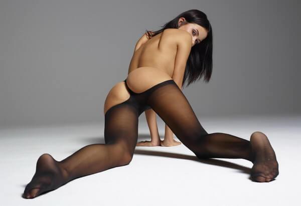 Сластолюбивые попы фифачек — сборник лучших эротик фото