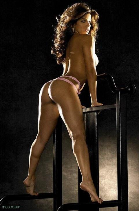 Невероятно завлекательные попочки проституток