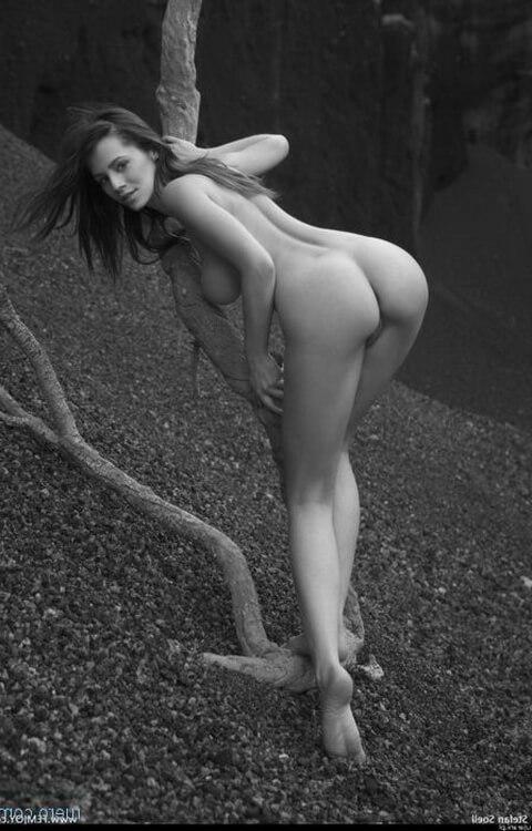 Страшно эротичные попаньки гейш — онлайн фотки