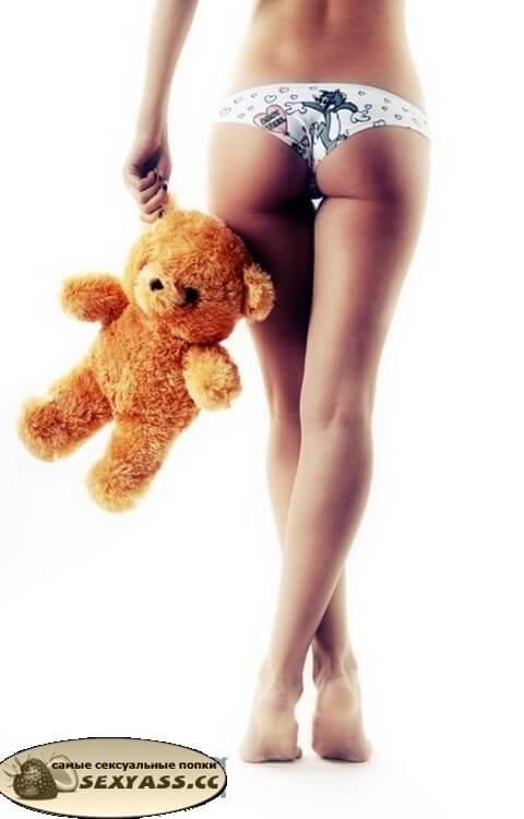 Непомерно сексушные жопы русских барышень — онлайн фотки