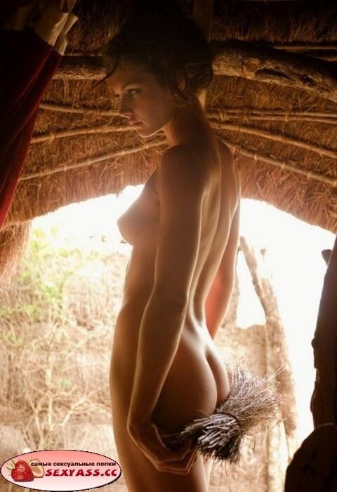 Необычайно эротические ягодички русских девок