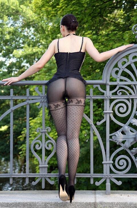 Необычайно срамные задницы топ-моделей — фотки