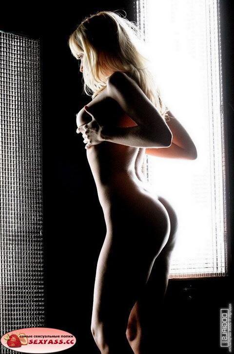 Крайне эротичные попки моделей