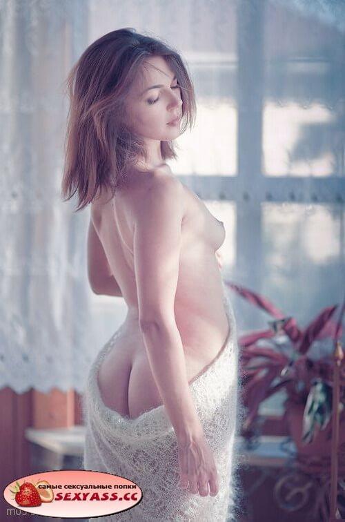 Супер откровенные попочки русских женщин
