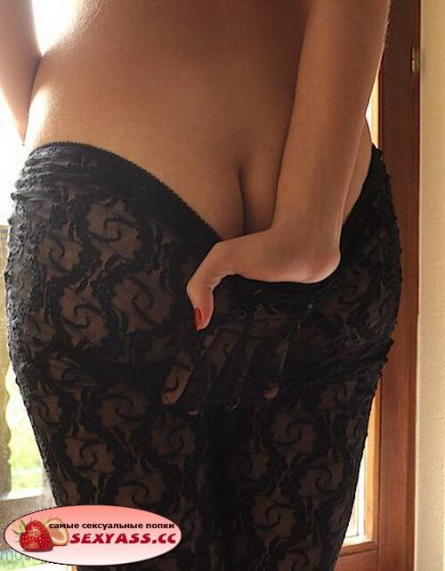 Неумеренно завлекательные женские жопаньки