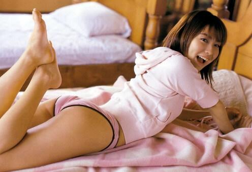 Спортивные попки — девушки из Китая — фото