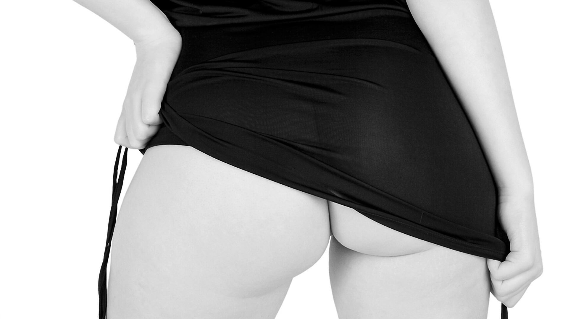 Сексуальные попки — обои на рабочий стол 1920×1080