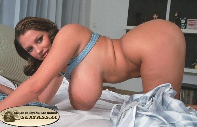Неумеренно сексушные жопаньки доминиканок