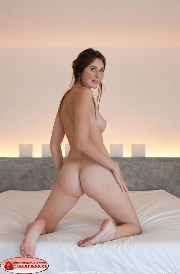 Непомерно сексуальные ягодички голландок — фотки