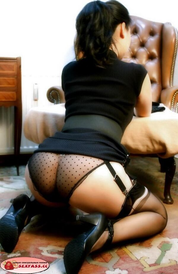 Жудко развязанные попы проституток