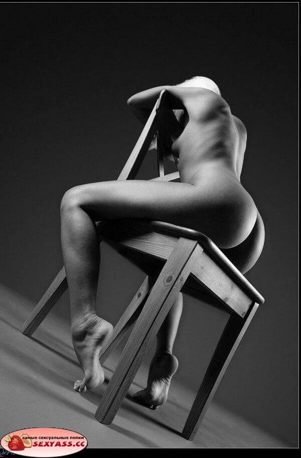 Супер распаляющие задницы мамочек — фотографии