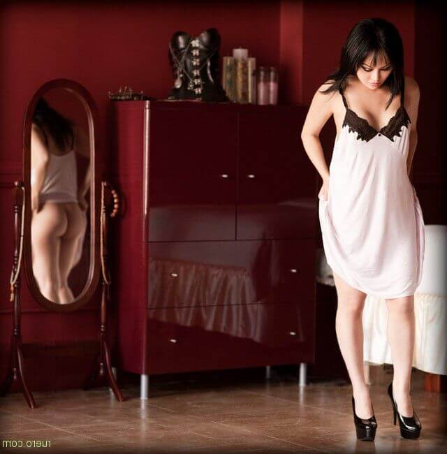 Неимоверно сексуальные попочки доминиканок