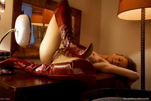 Разительно эротичные седалища россиянок — фото