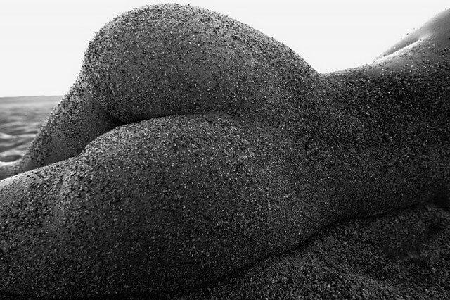 Экстремально непристойные жопки — эротик фото