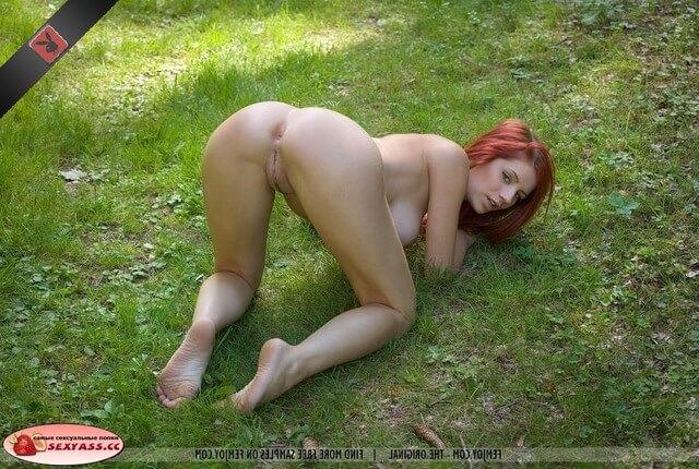 Блядские эротичные распахнутые жопени проституток