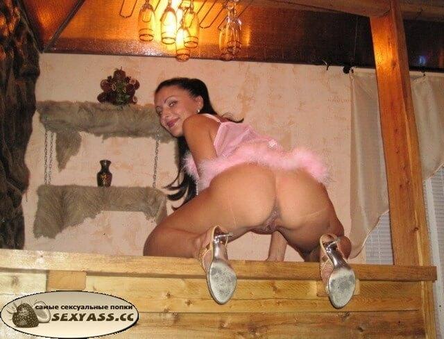 Смазливые секси нараспашку задницы шаболд